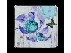 """Ashdene Podkładki na stół 20024 """"niebieskie kwiaty"""""""