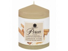 Price's Candles zapachowa świeca CINNAMON STICKS