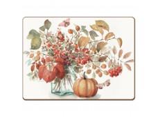 Cala Home Podkładki korkowe 202-00101 Autumn in Nature