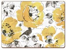Cala Home Podkładki korkowe 81705 Watercolour Full