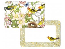 "Cala Home Podkładki na stół dwustronne C45702 ""birds"""