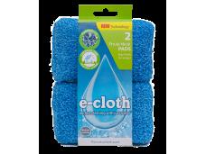E-cloth zmywak do kuchni lub łazienki - komplet 2 sztuki SC1 E20101