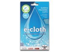 E-cloth ściereczka do szkła i do polerowania GLPC E20623