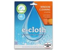 E-cloth zestaw ściereczek do mycia okien - komplet 2 sztuki WIP E20150