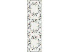 """Ekelund bieżnik tkany na stół 35x120 cm """"Blomkrans"""" EK69021"""