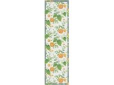 """Ekelund bieżnik tkany na stół 35x120 cm """"Bloomy"""" EK69024"""