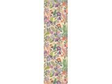 """Ekelund bieżnik tkany na stół 35x120 cm """"Colourful"""" EK69028"""