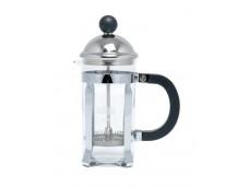 Zaparzacz do kawy lub herbaty Optima 3 Chrom Lacafetiera