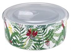 Ladelle Tierra Foliage pojemnik do przechowywania i podgrzewania żywności L62265