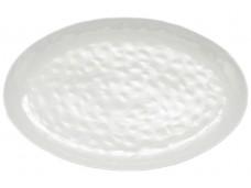 Ladelle Sunday White półmisek porcelanowy do serwowania 50 cm L61735
