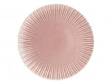 Ladelle Mia talerz obiadowy Blush L61214