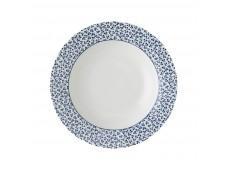 Laura Ashley 22 głęboki talerz porcelanowy W178269 Floris