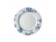 Laura Ashley 23 talerz porcelanowy W179351 China Rose