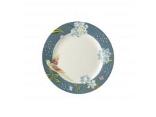Laura Ashley Heritage 18cm talerz porcelanowy W180436 Seaspray Uni