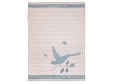 Laura Ashley Heritage ręcznik kuchenny W180799 Blush Bird