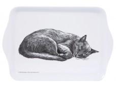 "Ashdene Taca średnia 90628 ""Casual Cats - Sleeping"""