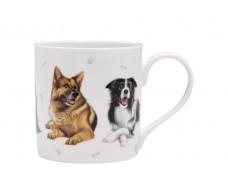 "Ashdene Kubek porcelanowy 17495 ""Kennel Club - Working"""