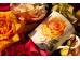 "Ashdene Kubek porcelanowy 16331 ""róża tango yellow"""