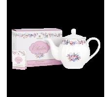 """Ashdene Dzbanek porcelanowy do herbaty 16922 """"charlotte"""""""