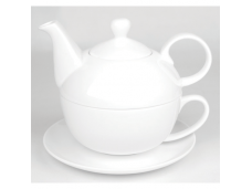 "Ashdene Zestaw do herbaty tea for one 46011 ""elegance"""