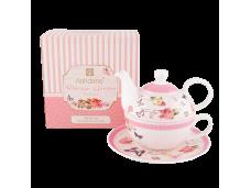 """Ashdene zestaw do herbaty tea for one 16260 """"stary ogród"""""""