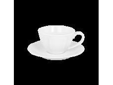 "Ashdene Filiżanki porcelanowe do espresso 16908 ""chloe"""