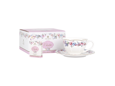 """Ashdene Filiżanka porcelanowa 16920 """"charlotte"""""""