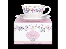 """Ashdene Filiżanka porcelanowa do espresso 16921 """"charlotte"""""""