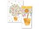 """Ashdene Ręcznik kuchenny 40018 """"drzewko życia"""""""