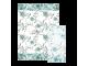"""Ashdene Ręcznik kuchenny 40052 """"kwitnący kwiat"""""""