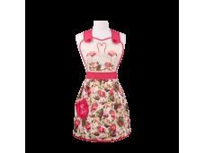 """Ashdene Fartuch kuchenny 41033 """"flamingo rose"""""""