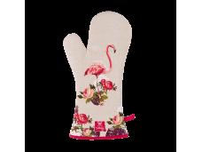 "Ashdene Rękawica kuchenna 41041 ""flamingo rose"""