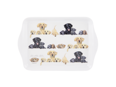 """Ashdene Taca średnia 89546 """"psy - lovable labs"""""""