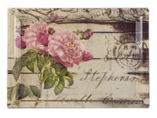 "Ashdene Taca duża 89553 ""róże charlotty"""