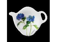 "Ashdene Ociekacz na herbatę 90133 ""niebieska hortensja"""
