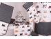 """Ashdene Rękawica kuchenna 41005 """"ciekawskie kotki"""""""