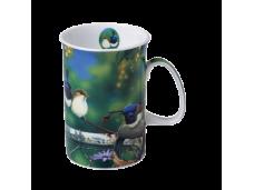 "Ashdene Kubek porcelanowy 15331 ""rustic garden wrens"""