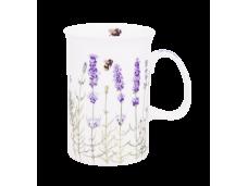 "Ashdene Kubek porcelanowy 15507 ""lawenda"""