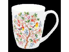 """Ashdene Kubek porcelanowy 16132 """"drzewko życia"""""""