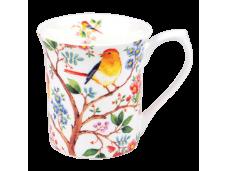 """Ashdene Kubek porcelanowy 16144 """"drzewko życia"""""""
