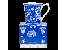 """Ashdene Kubek porcelanowy 16223 """"hennie"""""""