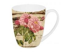 "Ashdene Kubek porcelanowy 16261 ""róża Charlotty"""