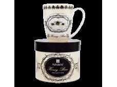 """Ashdene Kubek porcelanowy 16316 """"pszczółki"""""""