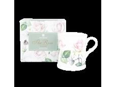 "Ashdene Kubek porcelanowy 16333 ""róża lullaby champagne"""