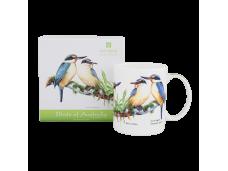 """Ashdene Kubek porcelanowy 16355 """"kingfisher"""""""