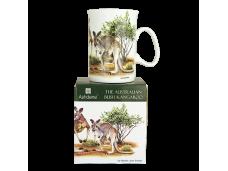 """Ashdene Kubek porcelanowy 16572 """"australijski kangur"""""""