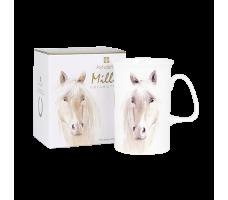"Ashdene Kubek porcelanowy 16948 ""konie - millie"""