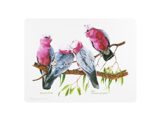 "Ashdene Mata na stół 10330 ""ptaki Australii - galah"""
