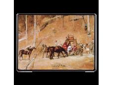 """Ashdene Podkładki na stół duże 20031 """"australijscy mistrzowie malarstwa"""""""