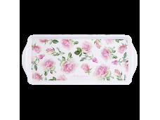 "Ashdene Taca duża podłużna 89569 ""róża enchanted pink"""